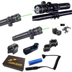 Đèn Laze – Đèn laser – bút Laze – Gắn Rảnh kẹp Nòng – làm tầm nhắm chuẩn mục tiêu cho các tay xạ tĩa màu đỏ và xanh,kèm cục sạc pin, BH 12 Tháng(Phụ Kiện Đầy Đủ Kẹp Ray Kẹp Cành)