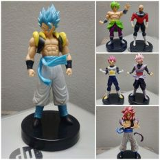 [20cm] MÔ HÌNH đồ chơi Son Goku Dragon Ball Black Goku Blue goku dragonball songoku Vegeta broly