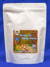 Sữa ngũ cốc Tâm đức 26 loại hạt không đường (500g)