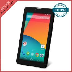 Máy tính bảng cutePAD M7078 Wifi/3G 7″ Android GO – Bảo hành chính hãng + Tặng bao da