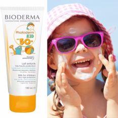 Kem chống nắng trẻ em Bioderma Photoderm Kid 100ml