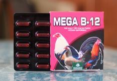 Thuốc Bổ Gà – Mega B12 – 20 Viên