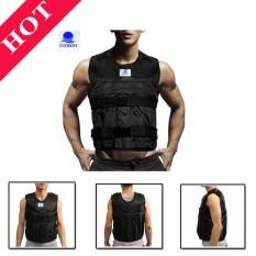 Áo tạ tập thể dục 7kg – áo tạ thể lực