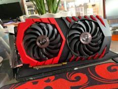 VGA MSI Radeon RX 570 GAMING X 4G DDR5 (Bảo hành 04/2020)