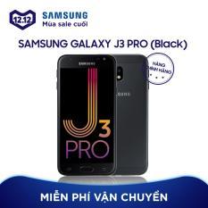 Samsung Galaxy J3 Pro 16GB RAM 2GB (Đen) – Hãng phân phối chính thức