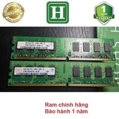 Ram PC DDR2 (PC2) 2Gb bus 800 bảo hành 12 tháng