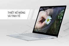 Surface Laptop 2 (i5-8250u/8/128G) – Tặng bộ quà 550k