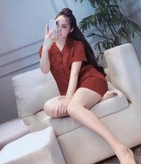 bộ đồ ngủ nữ Phối Lụa Voan Hoa Thời Trang Trẻ VN086