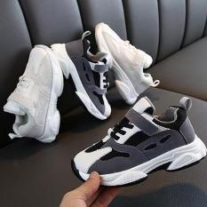 Giày trẻ em lưới thoáng khí, chạy bộ 2019 SD32 Size 26-36