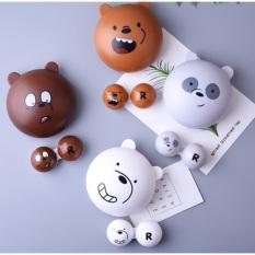 Khay gấu 4 màu, cam kết hàng đúng mô tả, chất lượng đảm bảo an toàn đến sức khỏe người sử dụng