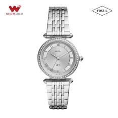 Đồng hồ Nữ Fossil dây kim loại ES4712