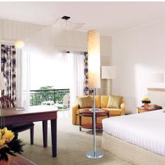 đèn sàn, đèn cây đứng trang trí phòng khách, phòng ngủ