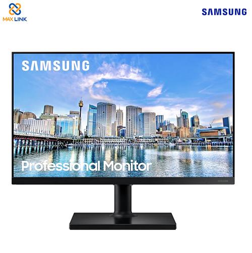 Màn hình máy tính samsung LCD viền mỏng LF24T450 IPS 24 inch – LF24T450FQEXXV