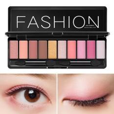 Phấn Mắt Nhiều Màu Đẹp Fashion