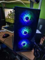Case NYX 3 FAN RGB Cực kì đẹp