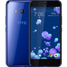 Điện Thoại HTC U11 Bản 2 sim Zin đẹp như mới , Nguyên bản || Đủ phụ kiện máy đẹp || PlayMobile