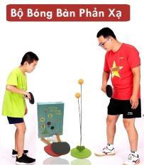 Bộ trò chơi bóng bán luyện phản xạ cho bé mọi lứa tuổi ff2