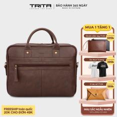 Cặp công sở thời trang cao cấp TRITA TCA2