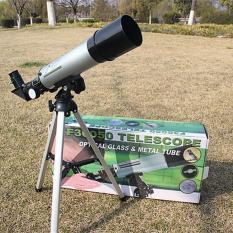 Kính thiên văn 50F360 Photon quan sát Mặt trăng và hành tinh Hệ Mặt Trời
