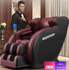 Ghế massage, ghế massage toàn thân đa chức năng gia đình, ghế salong massage cabin vip phi thuyền