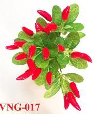 Cây cỏ nhân tạo, cây trang trí vườn tường VNG-017