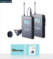 Micro không dây cho máy ảnh máy quay Takstar SGC-100W.