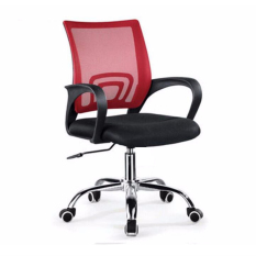 [Freeship] Ghế lưới IB517 chân xoay IBIE phong cách hiện đại, màu sắc tùy chọn. Gia công tỉ mỉ, chất lượng xuất khẩu. Bảo hành 12 tháng, miễn phí vận chuyển TPHCM