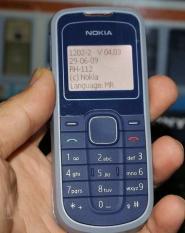 Điện thoại 1202 (Xanh) – Chuẩn nghe gọi –