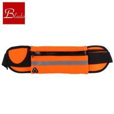 Túi đeo hông thể thao chống trộm, chống nước TD093