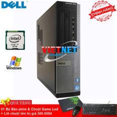Máy tính đồng bộ Dell Optiplex core i7 – 3770 Ram 8GB HDD 1TB (1000GB)
