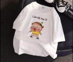 Áo Thun Nam Nữ Form Rộng Hàn Quốc Vải Mịn Thoáng Mát, Thiết Kế Thời Trang, Kiểu Dáng Năng Động Trẻ Trung