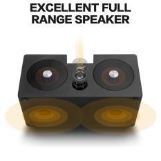 Bộ Loa và micro karaoke không dây BTL SE-300K
