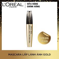 Phiên bản giới hạn Starlight Collection – Nhũ Mascara VML 01 Gold Glitter