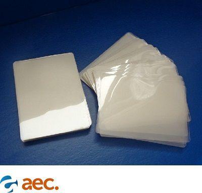 Giấy ép nhiệt dành cho máy ép Plastic khổ A4
