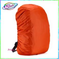 Túi trùm balo – Áo Trùm Balo đi mưa 35L loại cao cấp hàng xuất khẩu PV16 Shalla