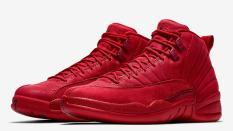 Nike – Giày bóng rổ nam air jordan 12 retro men 130690-601