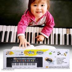 [TẶNG KÈM MICRO] Đàn Organ Có Míc Cho Bé Mẫu Mới Nhất-Đàn Organ MQ-3700 có mic cho bé học tập / Đàn Organ Có Míc Cho Bé MQ 3700