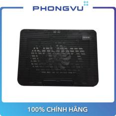 Tản nhiệt/ Fan laptop N99 (2 Fan)