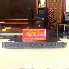 Nâng tiếng TD Acoustic C800 Pro – Cực chất, Đèn led nháy theo nhạc