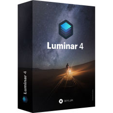 Phần mềm Skylum Luminar 4 – Windows