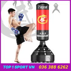 [ Giá Hủy Diệt ] Bao cát trụ đấm bốc boxing Aibeijiansport® – Thiết bị tập luyện boxing, mma, trainning, sparring chuyên nghiệp
