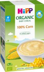 [FREESHIP] Bột ngũ cốc bắp non HiPP Organic 200g