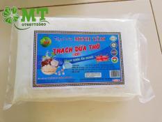 Thạch dừa khô Bến Tre loại đặc biệt KL1 kg + tặng hương