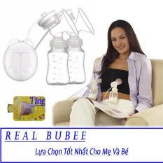Máy hút sữa điện đôi, May Hut Sua Gia Re, Có Chế Độ Massage Kích Sữa, Hút Nhẹ Nhàng, Êm Ái. Giao Hàng Tận Nơi. Tặng Giá Đỡ Điện Thoại. Mua Ngay !