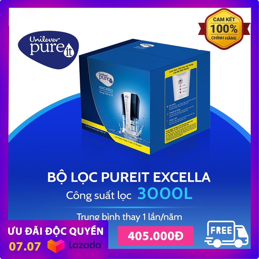 Bộ lọc thay thế Pureit Excella – Hàng chính hãng