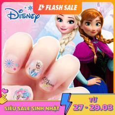 Set dán móng tay 3D mẫu mới đáng yêu cho bé gái BBShine – J012 Kích thước miếng dán 10,5x7cm