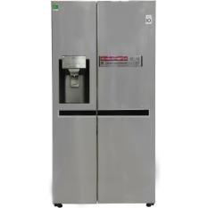 Tủ lạnh LG Inverter 601 lít GR-D247JS