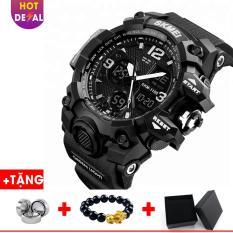 Đồng Hồ Thể Thao Nam SKMEI Chống Nước Siêu Bền Đa Chức Năng BW061-Boss Watches