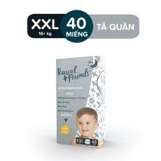 Tã Quần Rascal & Friends – Size XXL 40 miếng