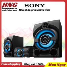 Dàn âm thanh Hifi Sony MHC-M60D với DVD – Hàng phân phối trực tiếp chính hãng – Bảo hành 1 năm toàn quốc